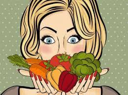 Zdrowe odżywianie jest metodą na zdrowie